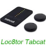 Loc8tor Tabcat localisateur chat